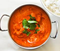 Our most popular Indian Curry.. Ever!